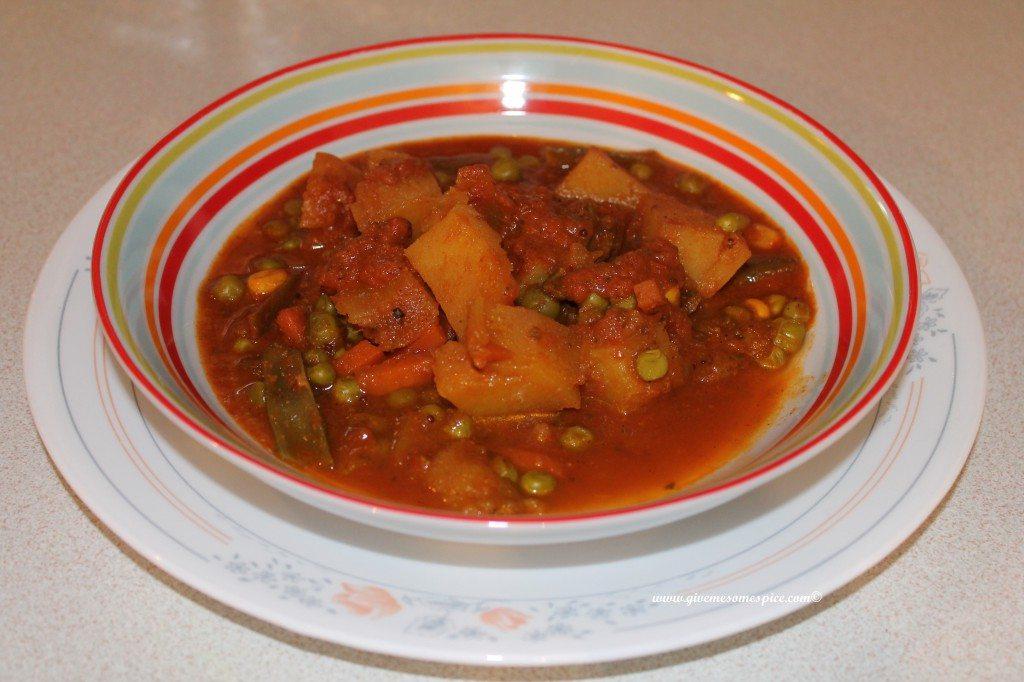 how to make balti curry sauce